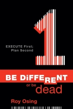 Cover of EXECUTE First; Plan Second