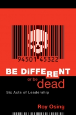 Cover of Six Acts of Leadership