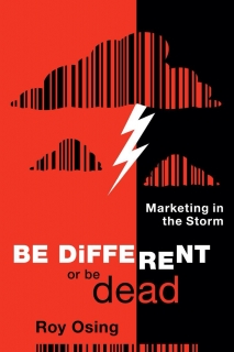Cover of Marketing in The Storm