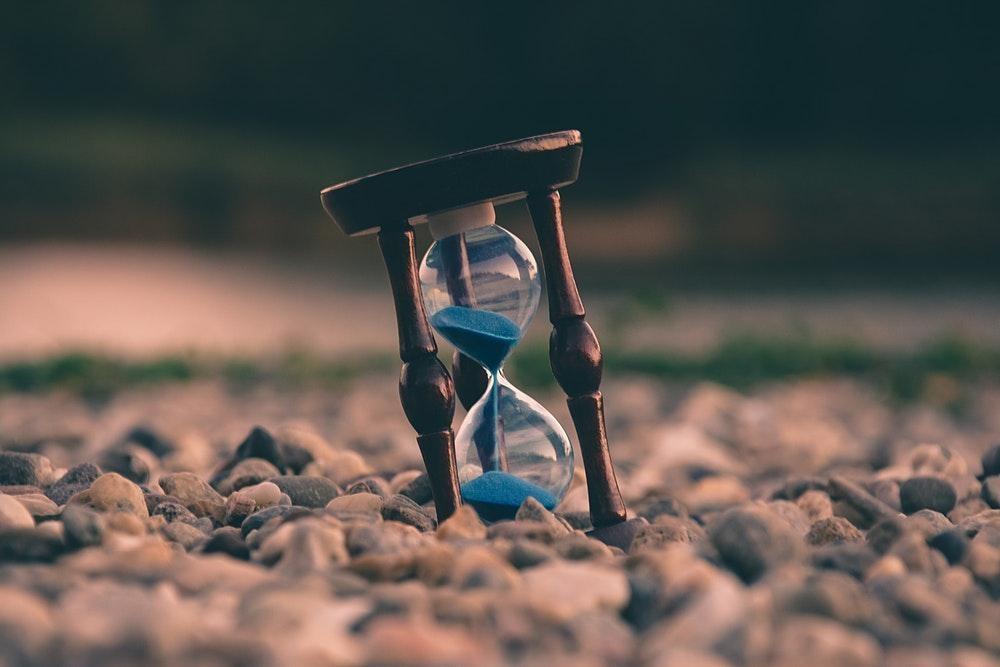 Let's wait