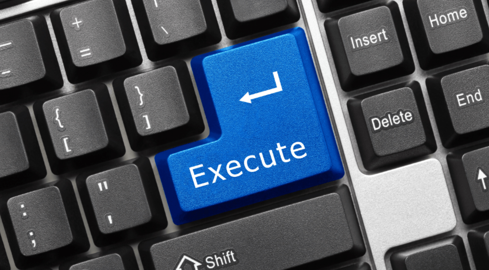 Execute